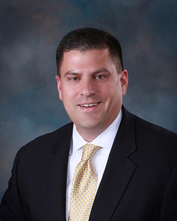 Dr. Michael J. Moutsatson